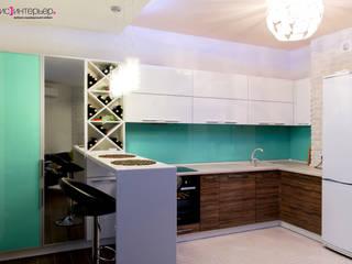 Кухня Rovere:  в . Автор – БИС-интерьер