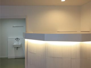 リフォーム オリジナルデザインの 多目的室 の 真島瞬一級建築士事務所 オリジナル
