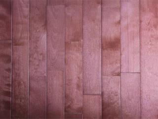 リフォーム オリジナルな 壁&床 の 真島瞬一級建築士事務所 オリジナル