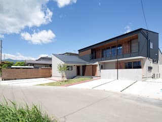 かみてつのいえ: 清建築設計室/SEI ARCHITECTが手掛けた家です。