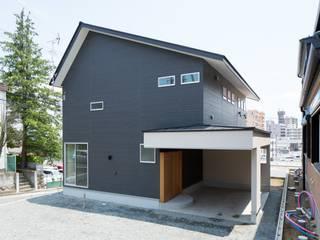 ゆふのいえ: 清建築設計室/SEI ARCHITECTが手掛けた家です。