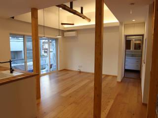 蔵のある家リノベーション の 一級建築士事務所有限会社石原建設