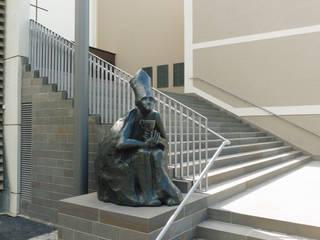 Schools by Heinrich Quirrenbach Naturstein Produktions- und Vertriebs GmbH