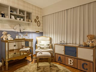 Modern Kid's Room by LEDS Arquitetura Modern