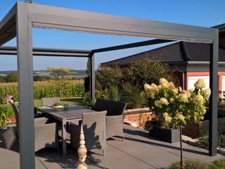 Modern Bahçe Textile Sonnenschutz- Technik Modern