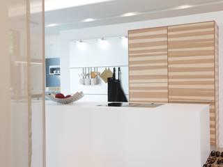 bulthaup show room Joppe Exklusive Einbauküchen GmbH Minimalistische Küchen