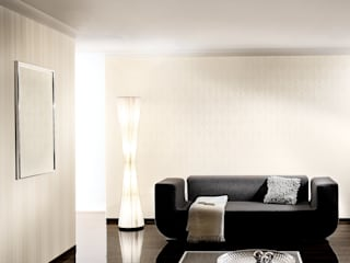Architects Paper Paredes y pisosPapeles pintados Blanco
