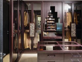 Dressing room  by LUMI