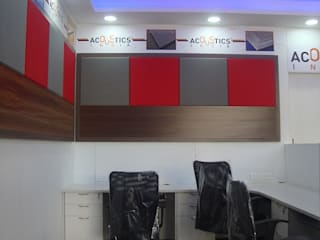 Takeaway Interiors Offices & stores