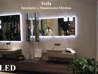 de Tesla Instalações e Manutenções Elétricas