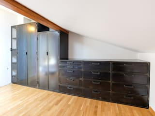 ox-idee Dressing roomWardrobes & drawers