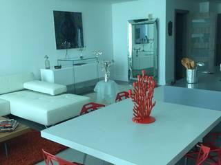 Moderne Esszimmer von THE muebles Modern