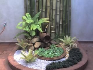 Borges Arquitetura & Paisagismo Jardines modernos