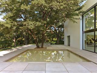 Im Taunus Moderne Pools von Ecologic City Garden - Paul Marie Creation Modern