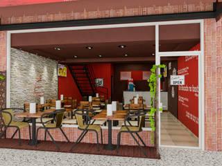 Sixty9 3D Design Restaurantes