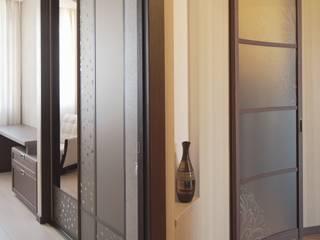 LUMI หน้าต่างและประตูประตู