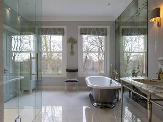 Chevening Road, London, NW6 Modern bathroom by GPAD Architecture & Interior Design Modern