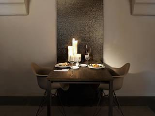 Architects Paper 牆壁與地板壁紙 Black