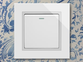 Light switches and house wiring:   by Retrotouch Limited