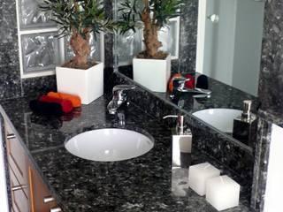 Banheiros  por Andreia Abrantes