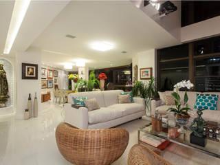 Modern living room by Maria Julia Faria Arquitetura e Interior Design Modern