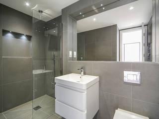 Douro Street, London Modern bathroom by GPAD Architecture & Interior Design Modern