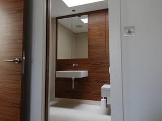 Queensgate Mews, London, SW7 Modern bathroom by GPAD Architecture & Interior Design Modern