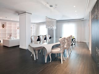 :   by Mobile & Diseño | Interior Design Marbella