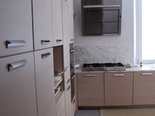 Frigerio Paolo & C. KitchenStorage Wood
