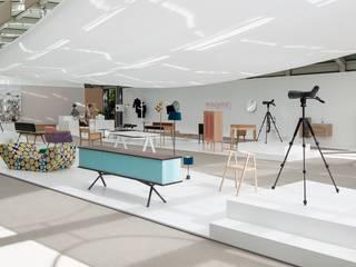 """Sideboard SB11 - Ausstellung: """"Back Ahead – New Austrian Design Perspectives"""" – Villa Necchi Campiglio, Mailand, Italien:   von Christian Kroepfl"""