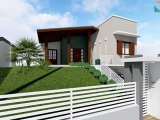 Reforma e ampliação por Aidê Arquitetura