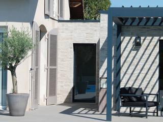 Houses by SLAI, Modern
