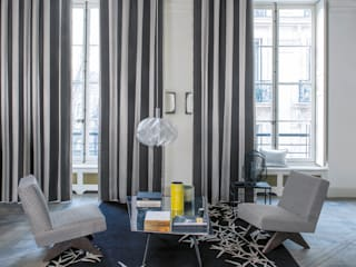 FR-One Kollektion 2016/17 - Grand Indes Fuggerhaus Textil GmbH Moderne Hotels