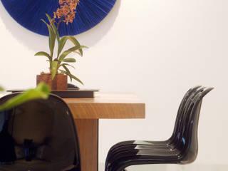 David Guerra Arquitetura e Interiores ComedorMesas