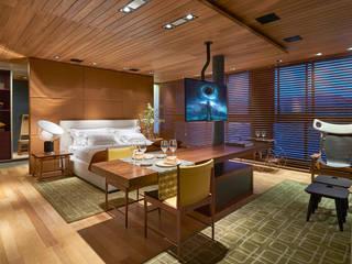 David Guerra Arquitetura e Interiores SalonesAccesorios y decoración