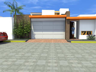 by ARQGC GRUPO CONSTRUCTOR