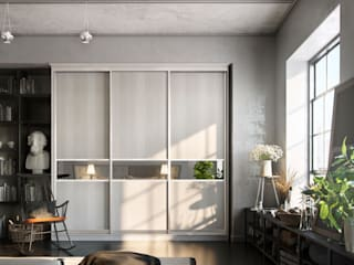 wardrobe:  в . Автор – Дмитрий Каючкин, Лофт