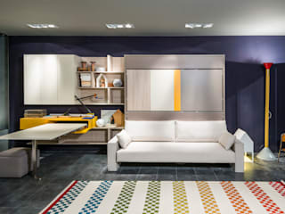 SIZEDESIGN SMART KITCHENS & LIVING BedroomWardrobes & closets