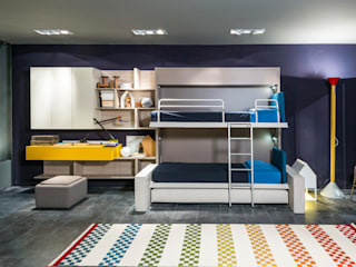 SIZEDESIGN SMART KITCHENS & LIVING BedroomBeds & headboards