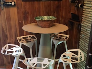 Modern wine cellar by THE muebles Modern