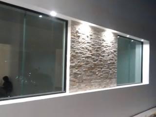 Casa Sonora de Guiza Construcciones