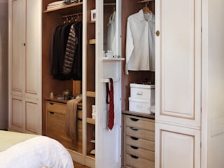 Dressing room by Grange México, Classic