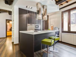 EF_Archidesign Cocinas modernas: Ideas, imágenes y decoración