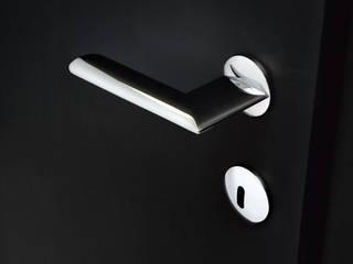 Дверная ручка Alexandra, дизайн F.A.Porsche:  в современный. Автор – OLIVARI Россия, Модерн