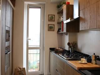 studio ferlazzo natoli ห้องครัว