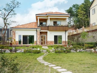 homify Mediterranean style houses
