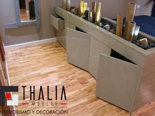 Dormitorios THALIA MOBLES S.L. DormitoriosArmarios y cómodas