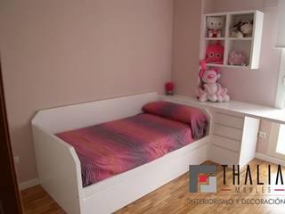 Juveniles THALIA MOBLES S.L. Habitaciones infantilesArmarios y cómodas