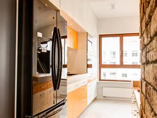 Küche von Perfect Space