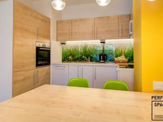 Кухня в классическом стиле от Perfect Space Классический